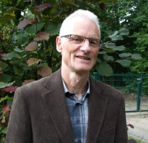 Christian Steinhaus stellvertretender Schulleiter
