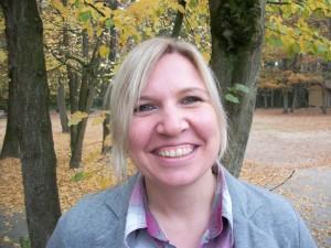 Ursula Bausch Sekretärin