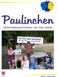 Paulinchen Heft 44