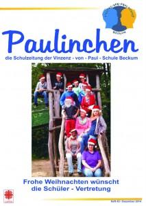 Paulinchen Heft 45