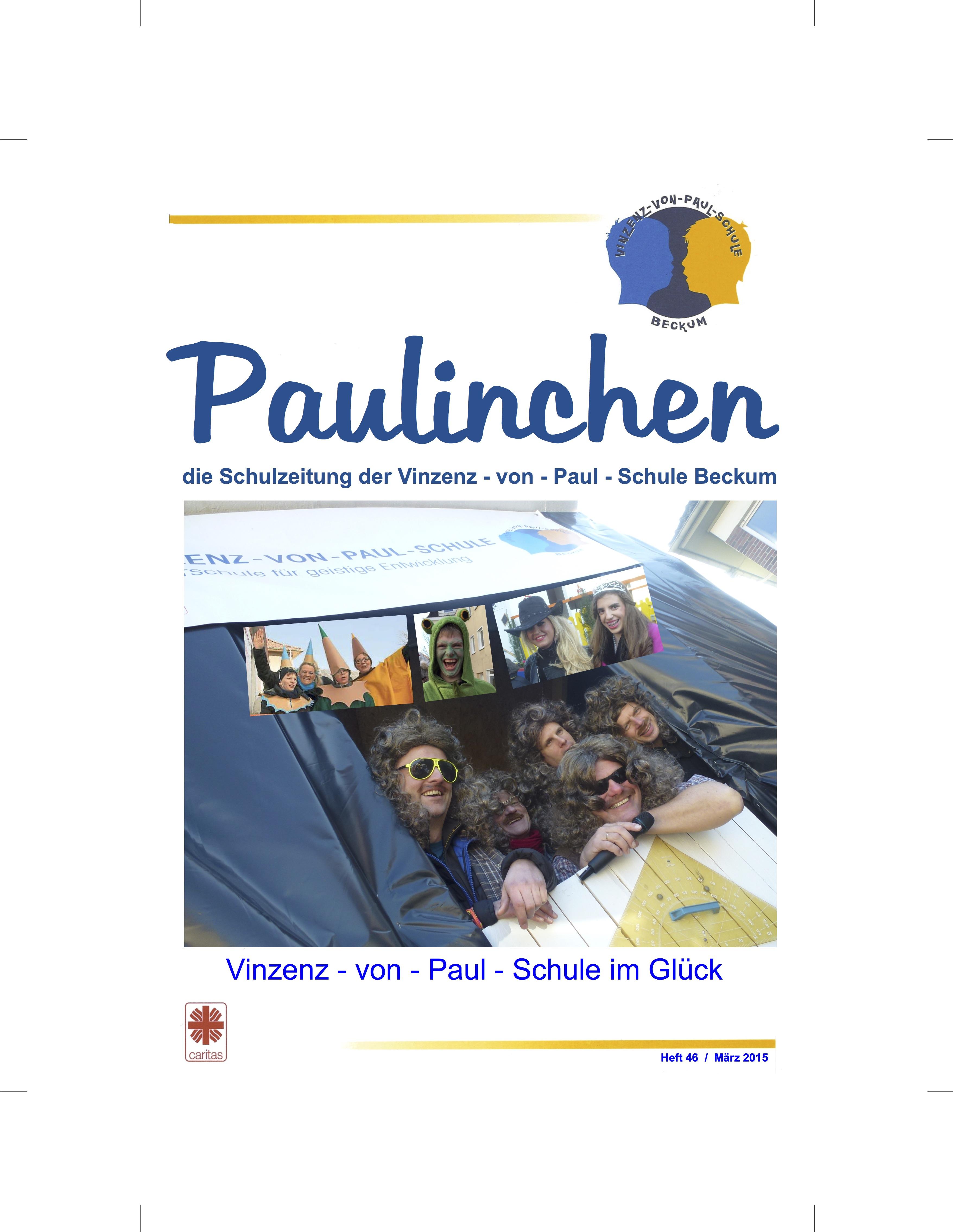 Paulinchen Heft 46