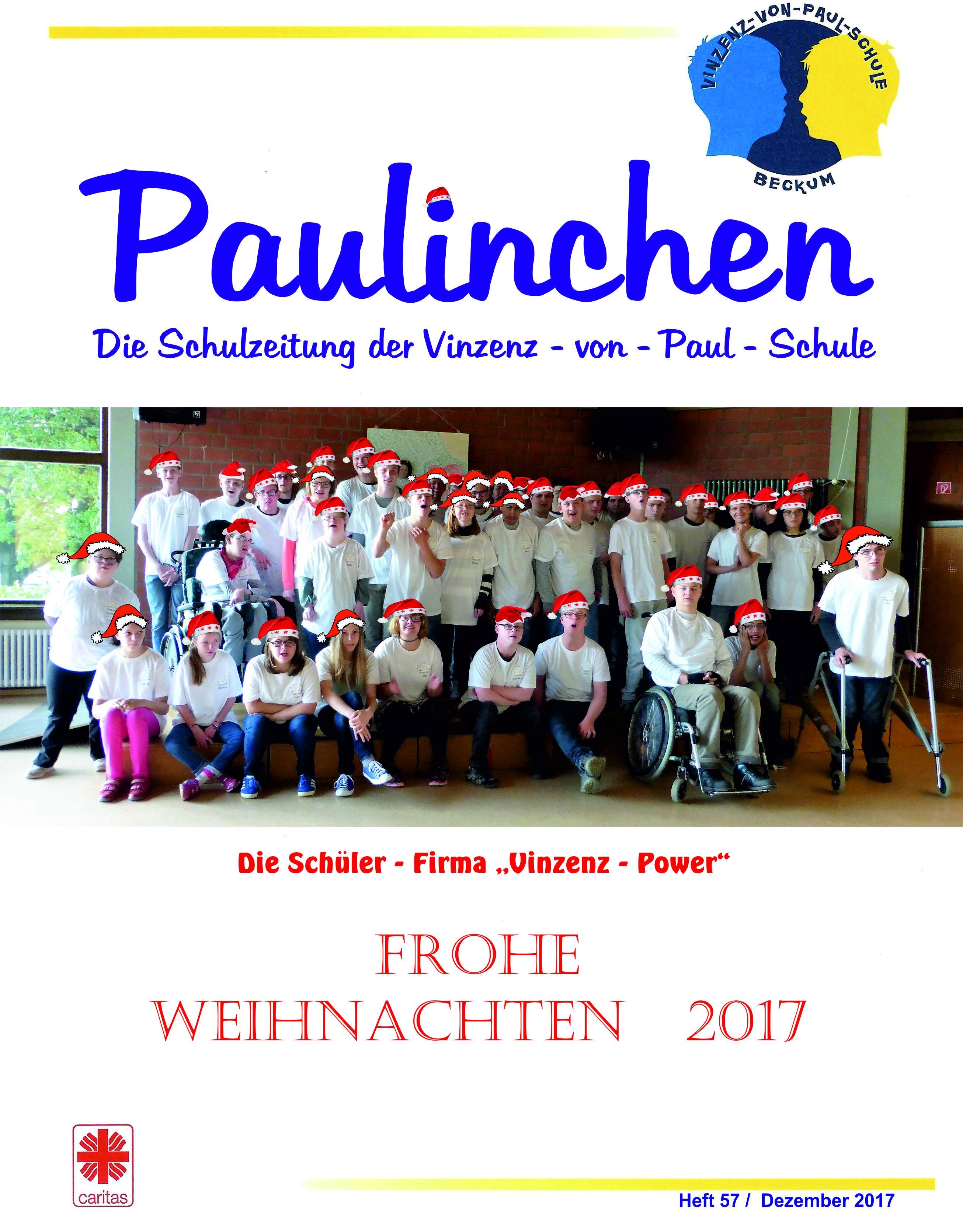 Paulinchen Heft 57