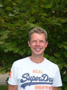 Wolfgang Drude Konrektor