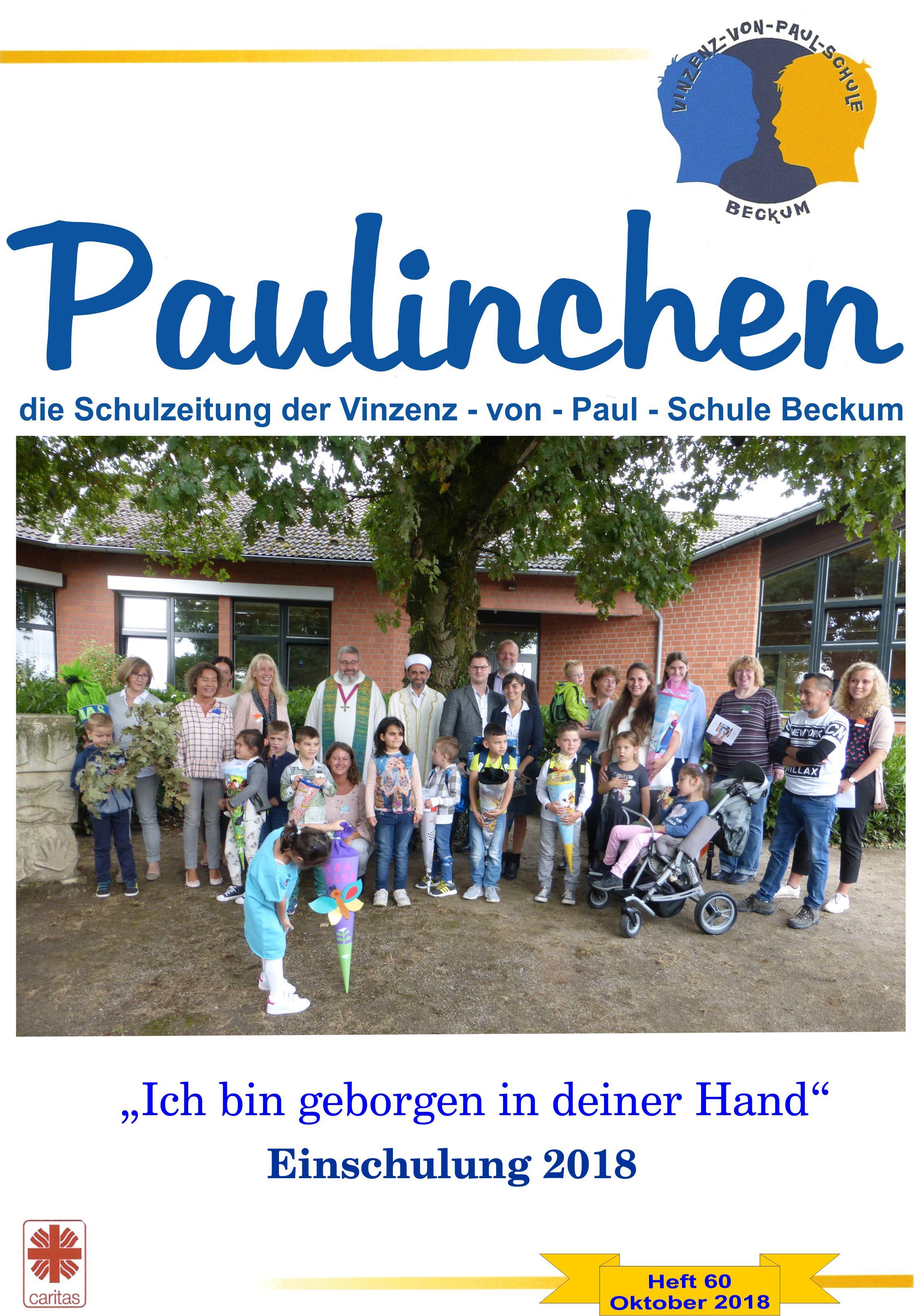 Paulinchen Heft 60