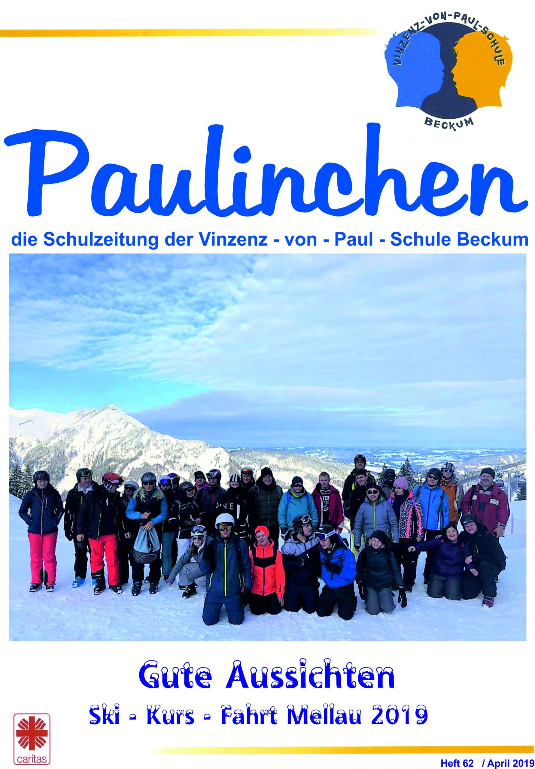 Paulinchen Heft 62